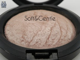 Soft&Gentle MAC Cosmetics