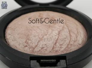 Soft&Gentle MAC Cosmetics