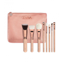 Zoeva Rose Golden Luxury Set - Propiedad de Maquillalia