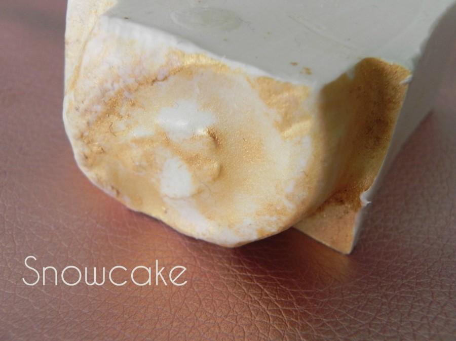 Snowcake Lush