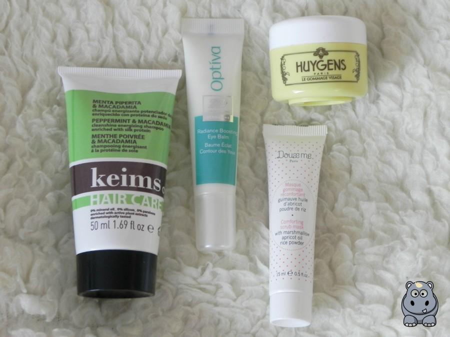 Birchbox Skincare