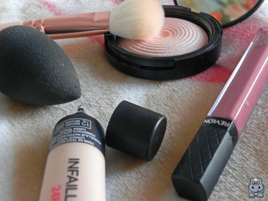 favoritos febrero maquillaje